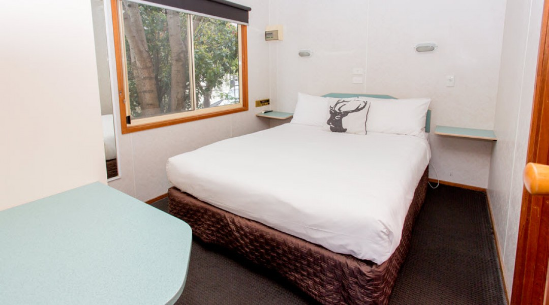 BIG4 Melbourne Accommodation One Bedroom Superior Cottage 2 berth 900px 09